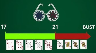 Blackjack Strategy: The 3 most misplayed hands in Blackjack