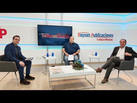 """Tertulia deportiva """"Del Plantío a los Pajaritos"""" 21-01-21(Parte 2)"""