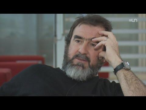 Pardonnez-moi - L'interview d'Eric Cantona