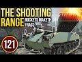 War Thunder: The Shooting Range | Episode 121