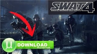 Como Descargar Swat 4 Para PC 2017 HD
