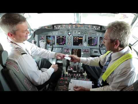 TT Civil Aviation Authority - Safer Skies