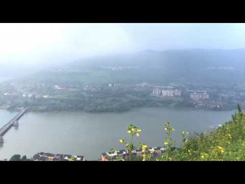 Lavasa Mutha River Hill View and Lake view