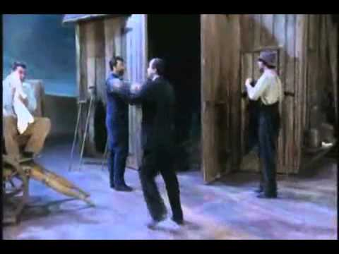 Oklahoma! The Original London Cast (1998) - It's A Scandal! It's An Outrage!