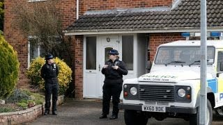 Former Russian spy poisoned by nerve agent: Police