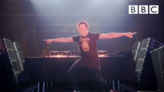 How DJ Tiesto took over the world - BBC