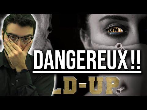 CE DOCUMENTAIRE EST UN DANGER PUBLIC ! (HOLD-UP - CRITIQUE)