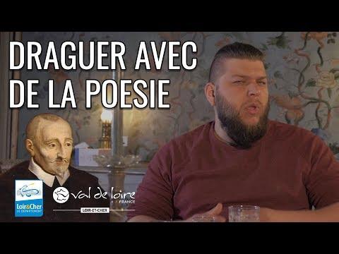 Draguer Avec De La Poésie ? - Le Château De Talcy