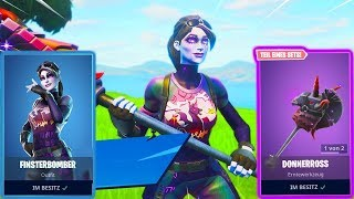 New DARK BOMBER SKIN FREE! | Fortnite Battle Royale