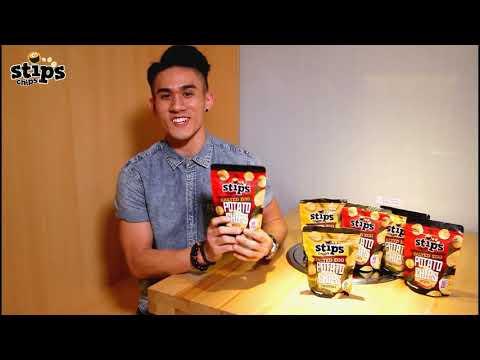 赖宏恩 Eric Lay - Experience with Stip's Chips