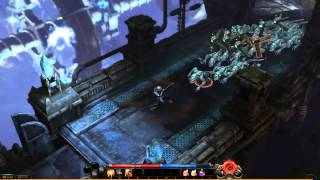 Lost Ark Online G-Star 2014 Preview Trailer