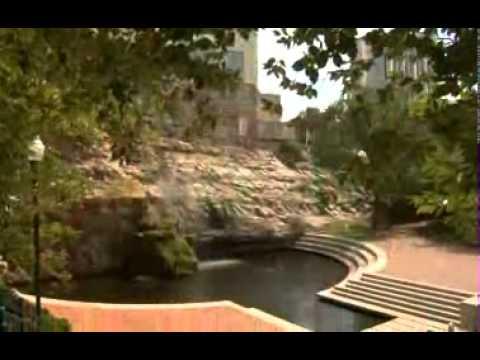Huntsville, Alabama - travel destination video
