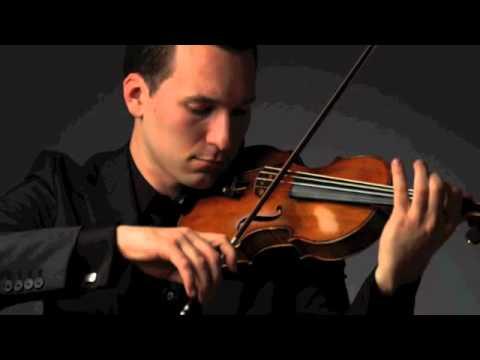 Alex Dzyubinsky - Sarasate Zigeunerweisen (Gypsy Airs)