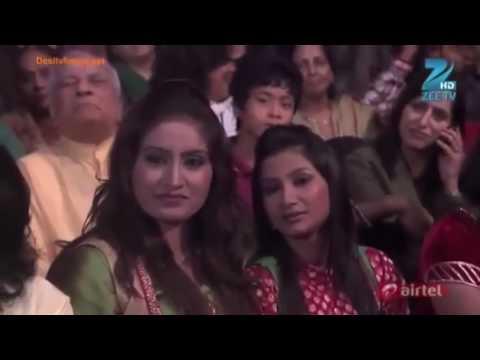 Yo Yo Honey Singh & Kapil Sharma Funny...
