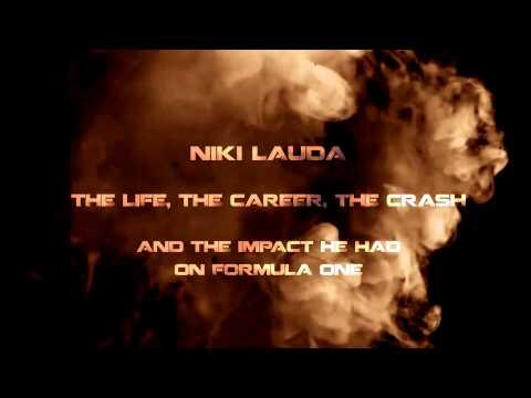 Lauda: The Untold Story Trailer - In Cinemas 2 July