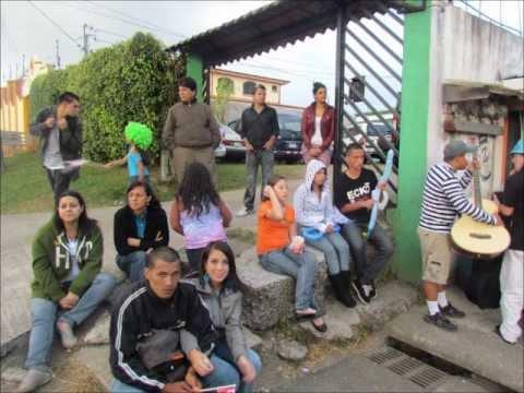 Evangelismo : El Carmen de Guadalupe, Lotes Villalta    =) =) (San José, COSTA RICA)