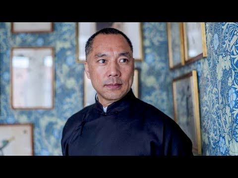 Chinas Mysterious Billionaire, Guo Wengui | China Uncensored