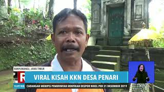 Viral Kisah KKN Desa Penari | REDAKSI SORE (02/09/19)