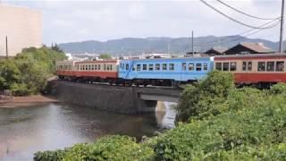 2019 鉄道の日記念フェスタ -東水島駅乗入れー