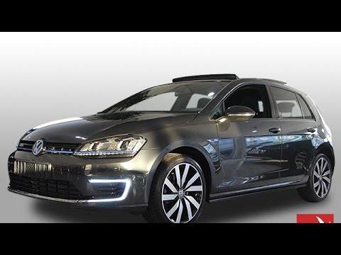 Volkswagen Golf 14 Tsi 204pk Gte Executive Plus 7