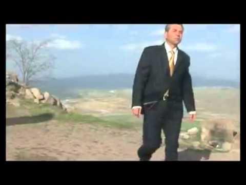 Ahmet İnan-Muhammed Dünyaya Geldi