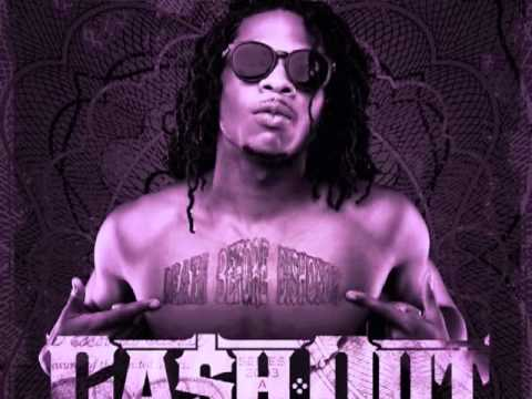 Cash Out - Cashin Out (Chopped & Screwed by Slim K) (DL inside)