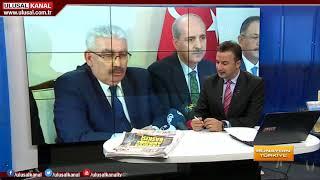 Günaydın Türkiye- 25 Ekim 2018- Mustafa Solak- Can Karadut- Ulusal Kanal