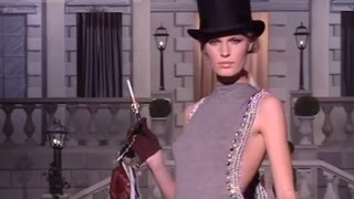 DSQUARED Autumn Winter 2006/07 Milan 3 of 4 by Fashion Channel