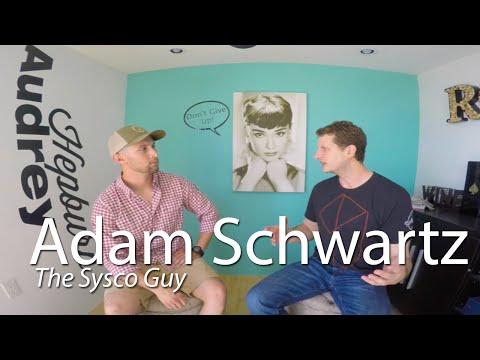 Adam Schwartz - Sysco Guy - Episode 17