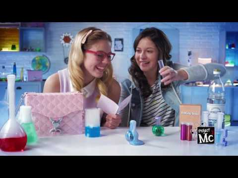Project Mc² Ultimate Spy Bag | Commercial