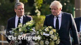 video: Killing of MP Sir David Amess was terror, say police