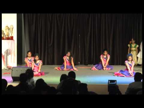 Jimikki kammal dance performance - 2 2