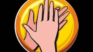 Klap in je handen en zing voor God