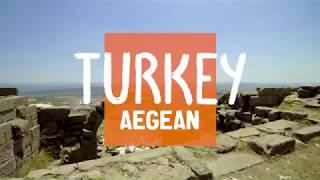 Busabout Turkey Aegean