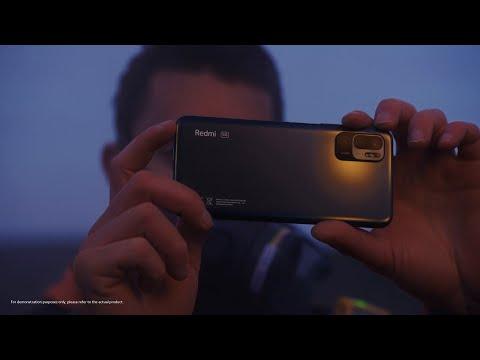 #RedmiNote10Series: Redmi Note 10 5G | #LiveForTheChallenge
