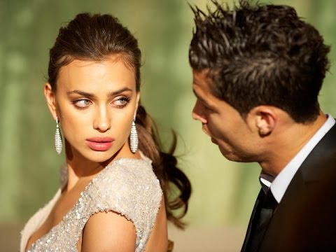 cristiano ronaldo and irina shayk wedding(Криштиано Роналду и Ирина Шейк свадьба)