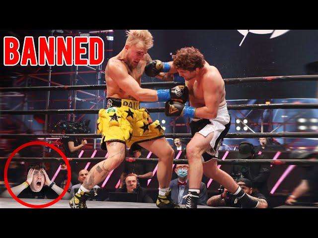 SNEAKING Into Jake Paul Vs. Ben Askren FIGHT!