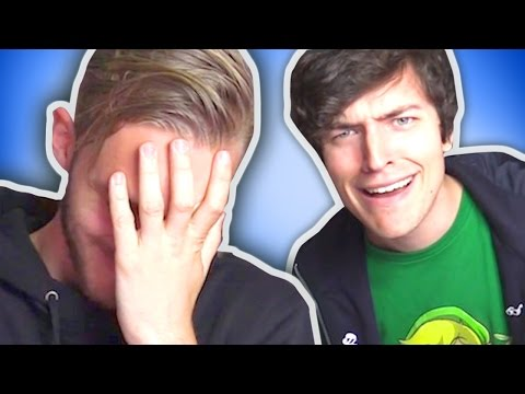 Thumbnail: IS MY DAD GAY? (Google Feud w/ KickThePJ)