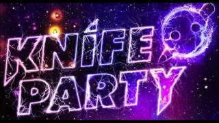 Baixar Save the World - Knife Party