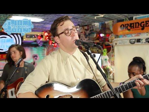 "NICK WATERHOUSE - ""LA Turnaround""  (Live at Music Tastes Good in Long Beach, CA 2016) #JAMINTHEVAN"