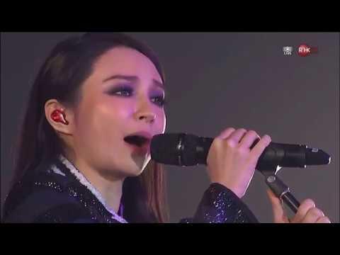 160318 F.I.R. - Lydia ○ 香港亞洲流行音樂節2016