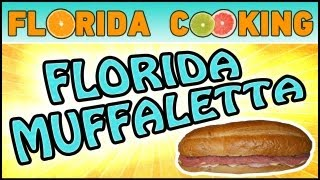Florida Muffaletta