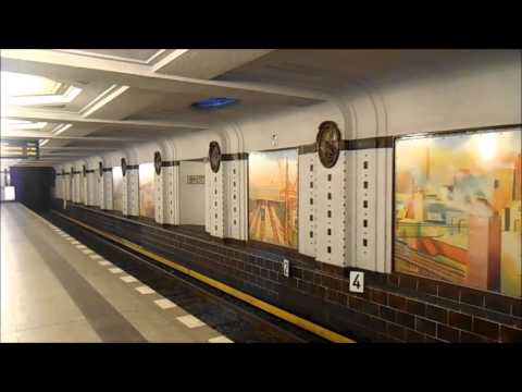 u bahn berlin u bahnhof breitenbachplatz u3 youtube. Black Bedroom Furniture Sets. Home Design Ideas
