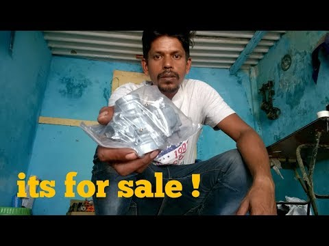 How to clean Yamaha RX 135 five speed carburettor (its for sale )