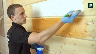 видео Стены под покраску: особенности подготовки различных поверхностей