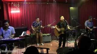 Sandhy Sondoro - Forever My Queen @ Mostly Jazz 28/05/14 [HD]