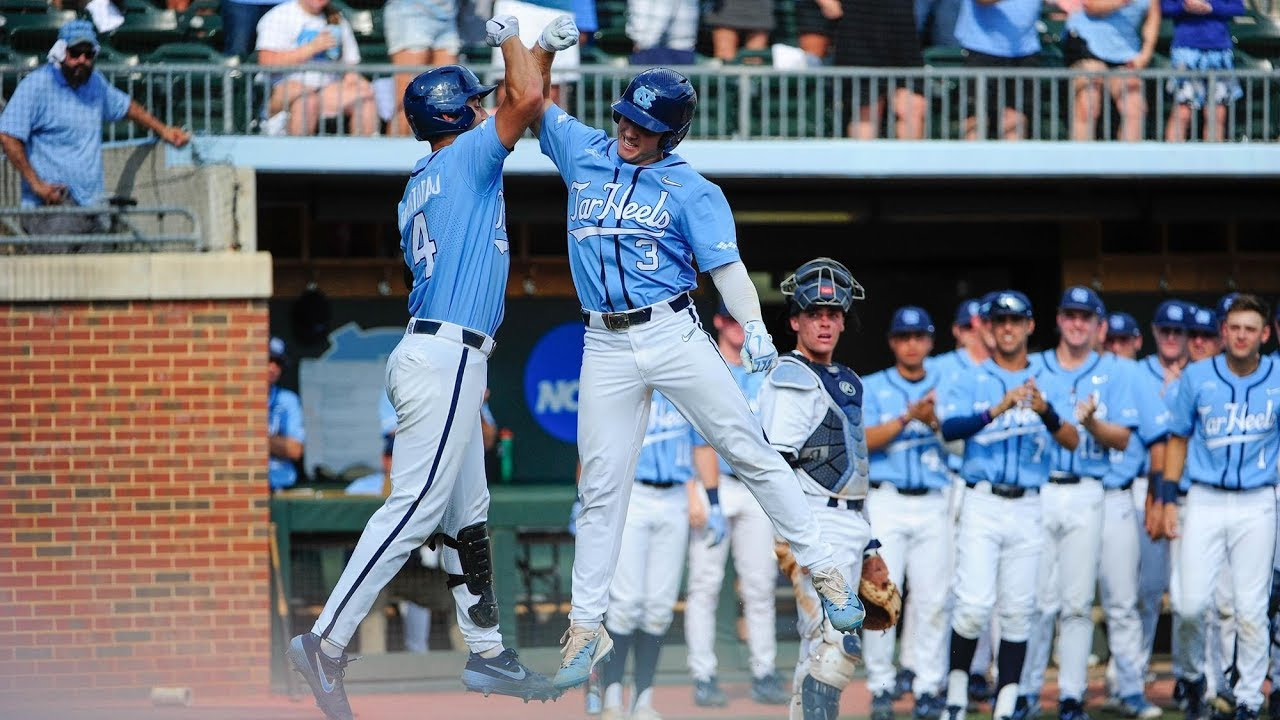 Tennessee baseball homers five times to top Liberty, advance to ...