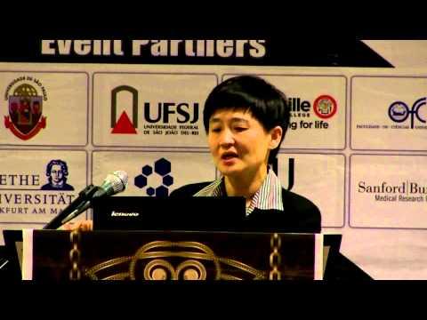 Jian Liu| Xi'an Jiaotong-Liverpool Univeristy | China | MedChem & CADD 2014 | OMICS International