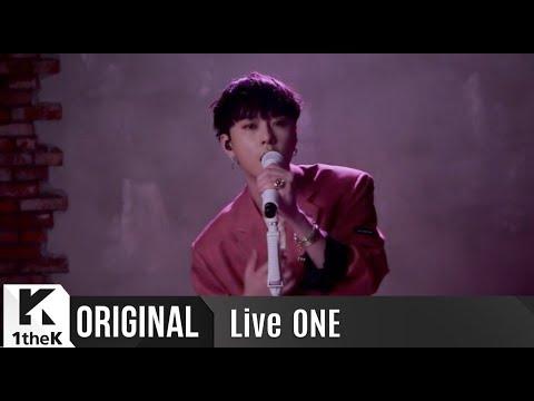 LiveONE(라이브원): YONG JUN HYUNG(용준형) _ Go Away(무슨 말이 필요해)
