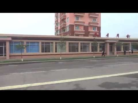 North Korea: Our Guide Introducing Rason City and Explaining Photo Rules 北朝鮮:羅先